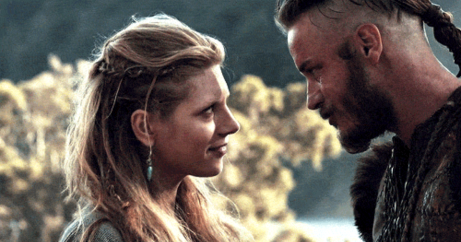 Ragnar-and-Lagertha-Vikings